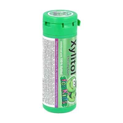 Miradent Xylitol Chewing Gum Kids  bei juvalis.de bestellen