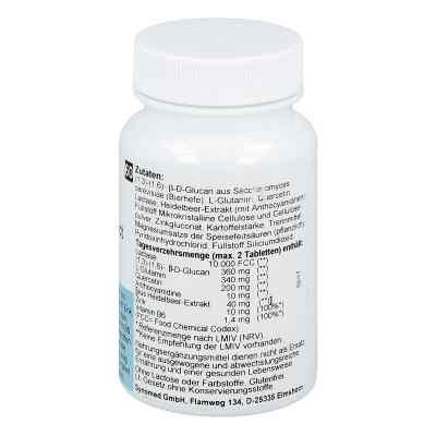 Intest protect Tabletten  bei juvalis.de bestellen