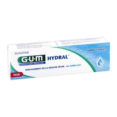 Gum Hydral Feuchtigkeitsgel  bei juvalis.de bestellen