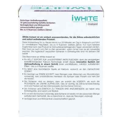 Iwhite Zahnaufhellungs-kit  bei juvalis.de bestellen