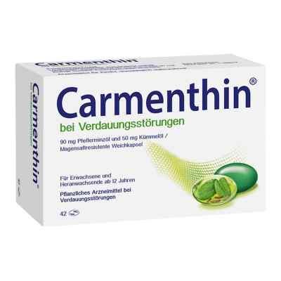 Carmenthin bei Verdauungsstörungen  bei juvalis.de bestellen
