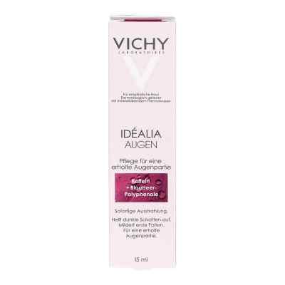Vichy Idealia Augenpflege Creme  bei juvalis.de bestellen