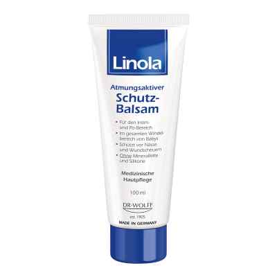 Linola Schutz-balsam  bei juvalis.de bestellen