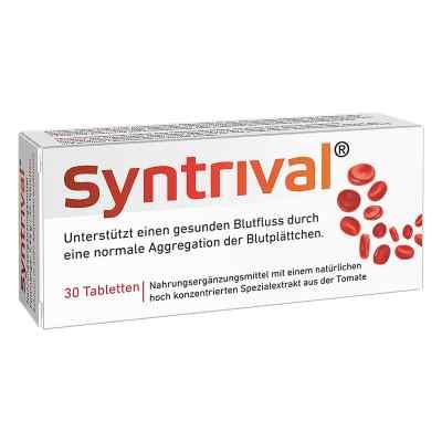 Syntrival Tabletten  bei juvalis.de bestellen