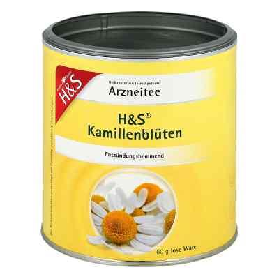 H&S Kamillenblüten (loser Tee)  bei juvalis.de bestellen