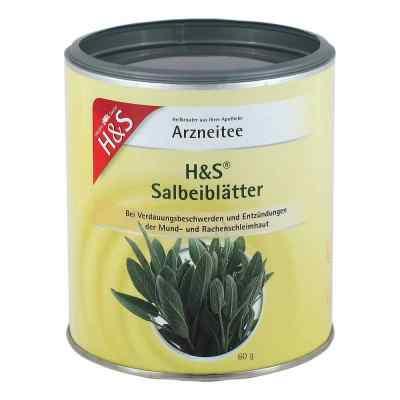 H&S Salbeiblätter (loser Tee)  bei juvalis.de bestellen
