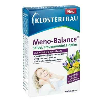 Klosterfrau Meno-balance Tabletten  bei juvalis.de bestellen