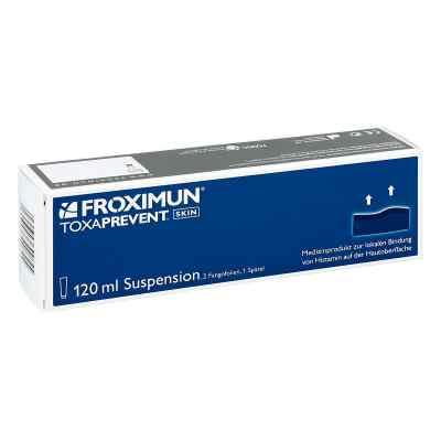 Froximun Toxaprevent Skin Suspension  bei juvalis.de bestellen