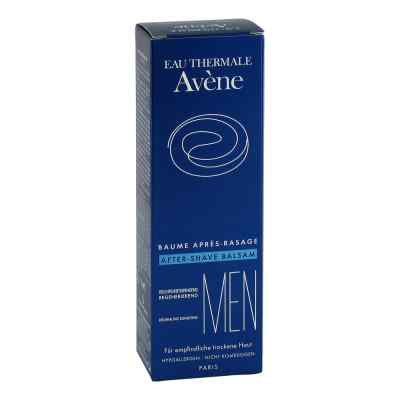 Avene Men After-shave Balsam  bei juvalis.de bestellen