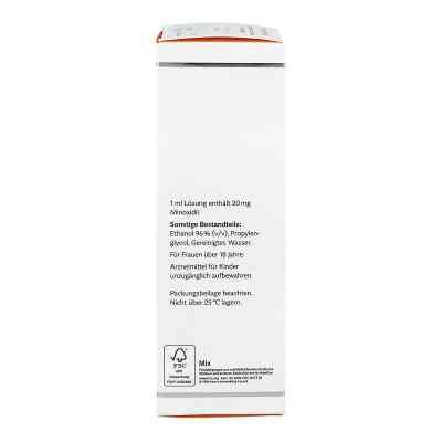 Minoxidil BIO-H-TIN-Pharma 20mg/ml Frauen und Männer  bei juvalis.de bestellen