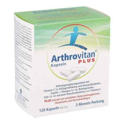 Arthrovitan Plus Kapseln  bei juvalis.de bestellen