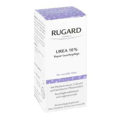 Rugard Urea 10% Repair Gesichtspflege Creme  bei juvalis.de bestellen