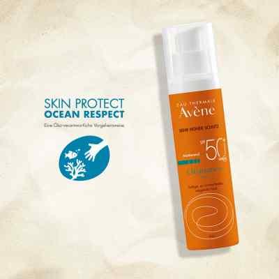 Avene Cleanance Sonne Spf 50+ Emulsion  bei juvalis.de bestellen