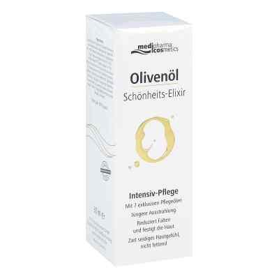 Olivenöl Schönheits-elixir Intensiv-pflege Gel  bei juvalis.de bestellen