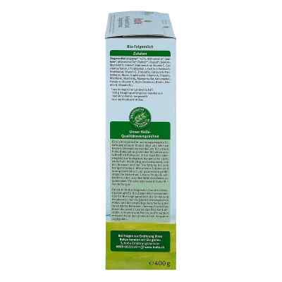Holle Bio Folgemilch auf Ziegenmilchbasis 2 Pulver  bei juvalis.de bestellen