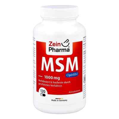 Optimsm 1.000 mg Kapseln  bei juvalis.de bestellen