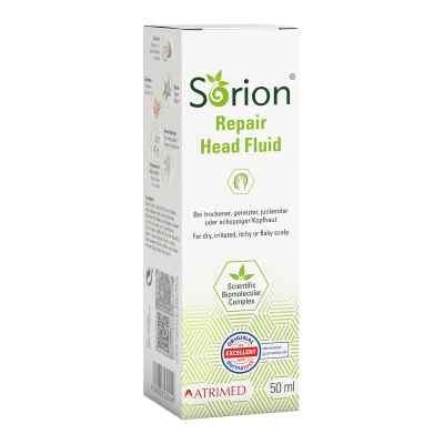 Sorion Head Fluid  bei juvalis.de bestellen