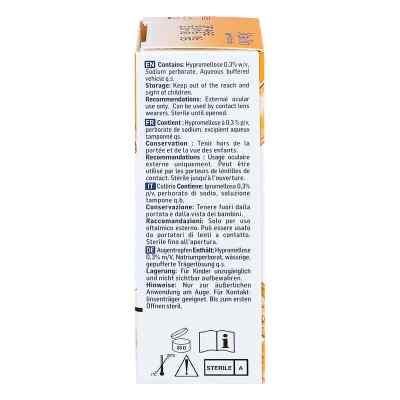 Xailin Hydrate Augentropfen  bei juvalis.de bestellen