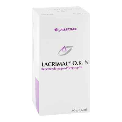 Lacrimal O.k. N Augentropfen  bei juvalis.de bestellen