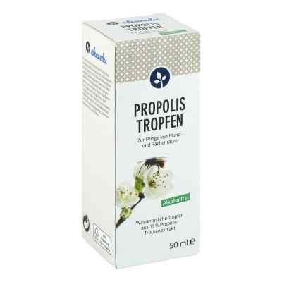 Propolis Tropfen ohne Alkohol  bei juvalis.de bestellen