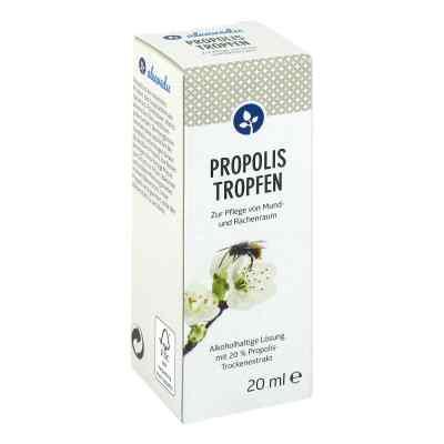 Propolis Tinktur 20%  bei juvalis.de bestellen