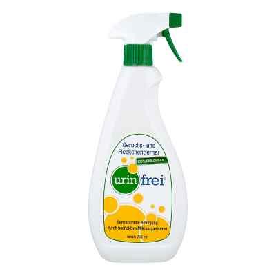 Urin Frei Geruchs- und Fleckenentferner  bei juvalis.de bestellen