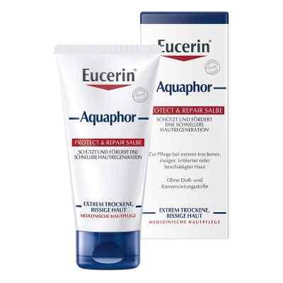 Eucerin Aquaphor Repair-salbe  bei juvalis.de bestellen
