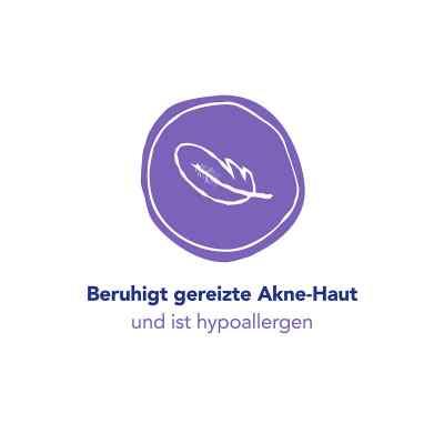Benzacare hautberuhigende Feuchtigkeitspflege Cr.  bei juvalis.de bestellen
