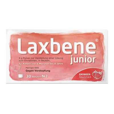 Laxbene junior 4g  bei juvalis.de bestellen