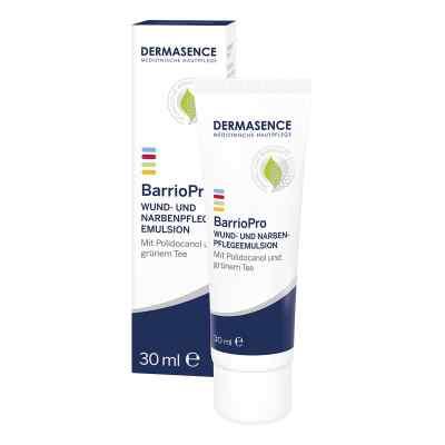 Dermasence Barriopro Wund- und Narbenpflegeemulsion  bei juvalis.de bestellen