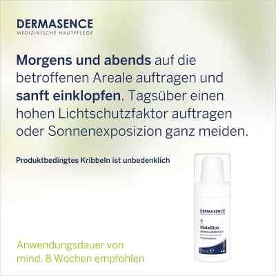 Dermasence Melablok Emulsion  bei juvalis.de bestellen