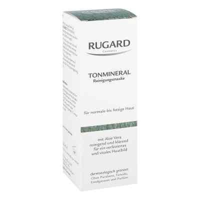 Rugard Tonmineral Reinig.maske für norm.-fet.Haut  bei juvalis.de bestellen
