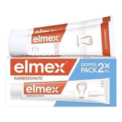 Elmex Zahnpasta Doppelpack  bei juvalis.de bestellen