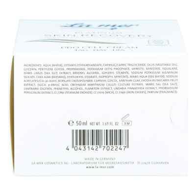 La Mer Platinum Skin Recovery Pro Cell Tag mit Parfu  bei juvalis.de bestellen