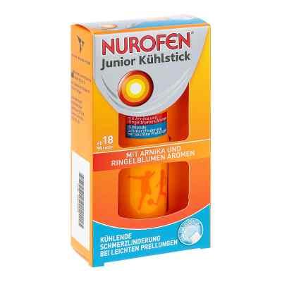 Nurofen Junior Kühlstick  bei juvalis.de bestellen