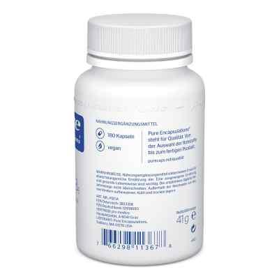 Pure Encapsulations Vitamin B6 P-5-p Kapseln  bei juvalis.de bestellen