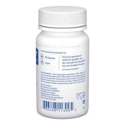 Pure Encapsulations Vitamin B12 Methylcobalamin  bei juvalis.de bestellen