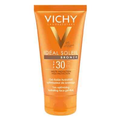 Vichy Capital Ideal Soleil Bronze Ges.gel Lsf 30  bei juvalis.de bestellen