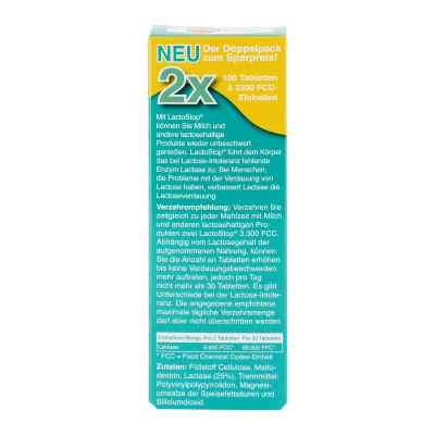 Lactostop 3.300 Fcc Tabletten Klickspender Dop.pa.  bei juvalis.de bestellen