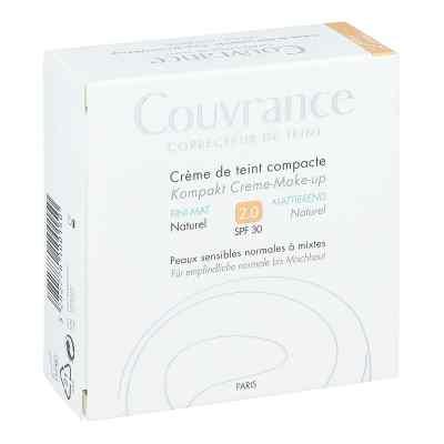 Avene Couvrance Kompakt Cr.-make-up matt.nat.2.0  bei juvalis.de bestellen