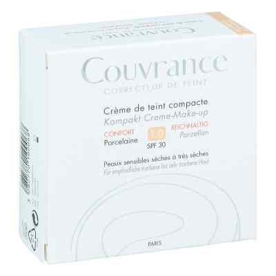 Avene Couvrance Kompakt Cr.-make-up reich.porz.1  bei juvalis.de bestellen