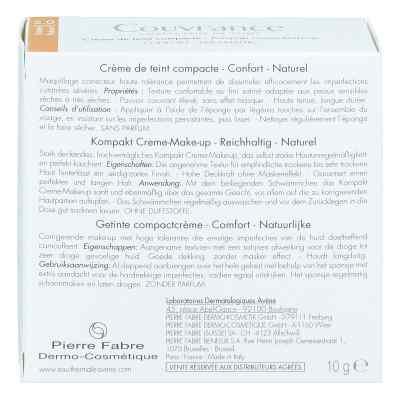Avene Couvrance Kompakt Cr.-make-up reich.nat.2.0  bei juvalis.de bestellen