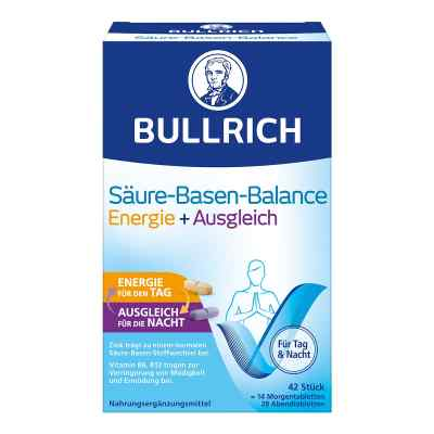 Bullrich Sbb Energie+ausgleich überzogene Tab.  bei juvalis.de bestellen