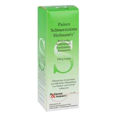 Painex Schmerzcreme Hofmann's  bei juvalis.de bestellen