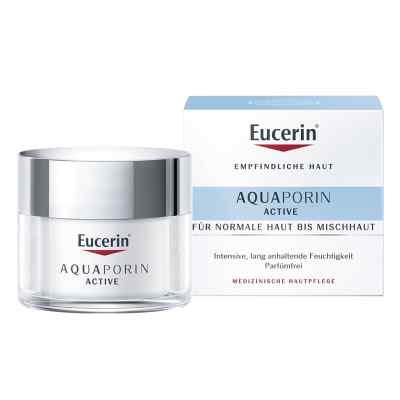 Eucerin Aquaporin Active Creme norm.bis Mischhaut  bei juvalis.de bestellen