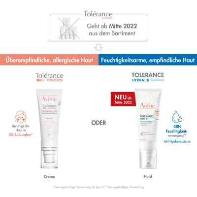 Avene Tolerance Extreme Emulsion norm.Haut Defi  bei juvalis.de bestellen