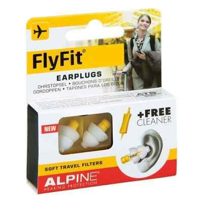 Alpine Flyfit Ohrstöpsel  bei juvalis.de bestellen