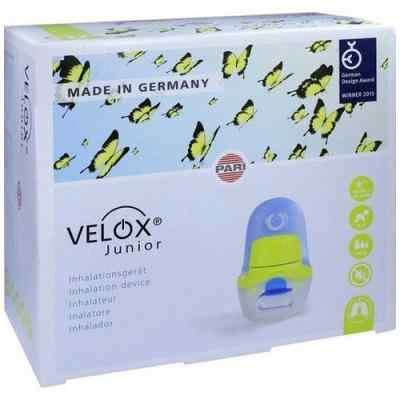 Pari Velox Junior Inhalationsgerät  bei juvalis.de bestellen