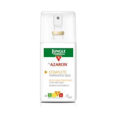 Jungle Formula by Azaron Complete Spray  bei juvalis.de bestellen