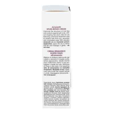 Rausch Amaranth Spliss Repair Cream  bei juvalis.de bestellen